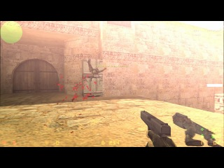 120 FPS в CS1.6