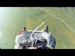 Десантирование с ИЛ-76 от первого лица!!!               вдв десант прыжки слава честь отвага
