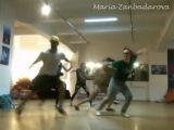 Тренировка. Drake - (не знаю название песни, подскажите) Choreography