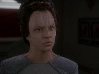 Звёздный путь: Дальний Космос 9 - сезон 4 серия 14