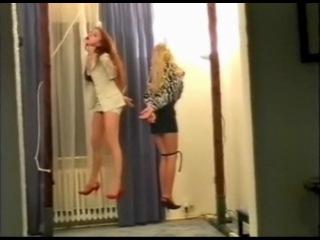 порно видео казнь повешением