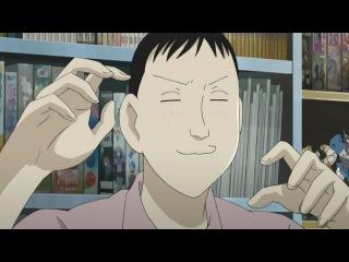 Genshiken TV-2 / Геншикен 2 сезон 9 серия