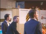 КВН 2005 Премьер-Лига 1-й Полуфинал - МаксимуМ 04
