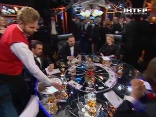 Что Где Когда Звездные войны Команда звезд талант-шоу (10.06.2012) [teleperedachi.com.ua]