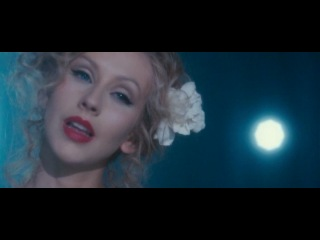 Christina Aguilera - Bound to You (OST Burlesque)