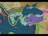 История  Византии (Восточной Римской империи) 395-1453 гг.