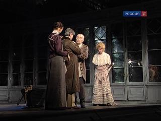 Вишнёвый Сад (2011) - Телеспектакль. Марк Захаров