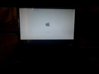 OS X Snow Leo на ASUS 1215b (AMD FUSION E350)