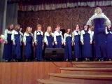Женский академический хор Житомирского колледжа культуры и исскуств - De profundis