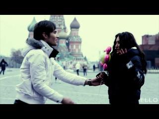 Пара Нормальных - Мы побежим по улицам Москвы