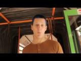 Белорусский рэп про автобусы молодечненского автопарка