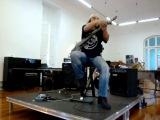 Pepe Bao Barakaldo Masterclass 27 Febrero 2010