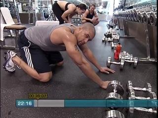 SHAUN T: INSANITY®.№14. Upper Body Weight Training.