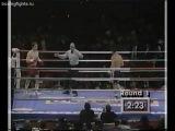 1993-02-20 Julio Cesar Chavez vs Greg Haugen (WBC light welterweight title)