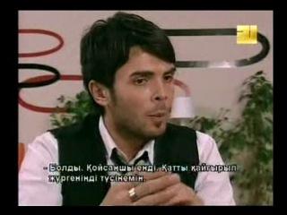 Candan Öte / Разбитые сердца 21 серия