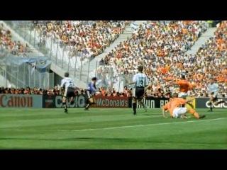 Чемпионаты мира по футболу - Франция 1998 (DVDRip Part.13)