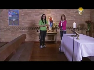 Мариана и Скарлет / Mariana Scarlett (Hilos de amor) 112 Fin