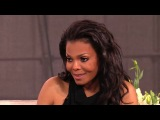 Janet Jackson interview on Anderson Cooper: TV Show