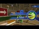 Sonic Free Riders - Team Rose (2-3) VS. Team Babylon