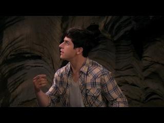 Волшебники из Вейверли Плейс 3 сезон 28 серия