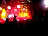 Рок над Волгой - Конец выступления Rammstein (2013 г.)