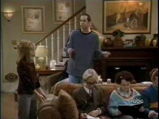 Двое в своем роде | сериал 1998-1999| (Two of a Kind) 1x14