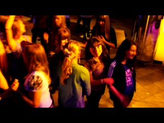Night Club 7   School Party 16.09.2012