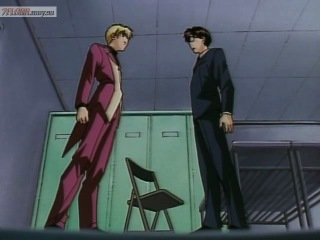Гравитация Gravitation OVA 1 русские субтитры