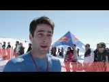 Frozen Pool Jumping Competition - Red Bull Jump and Freeze 2012