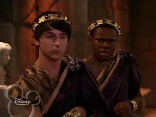 Два Короля 2 сезон 7 серия