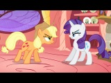 My little pony 1 сезон 8 серия (Карусель)