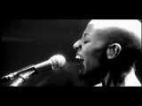 DAVID BOWIE - under pressure - Live REALITY TOUR - with GAIL ANN DORSEY.