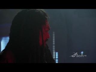 Звездные врата: Атлантида | StarGate: Atlantis | 5 сезон 4 серия
