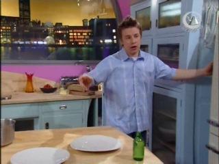 Жить вкусно с Джейми Оливером - Эпизод 7   Jamie Oliver - Oliver's Twist - Episode 7