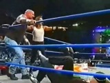 WCW Starrcade 2000 - Filthy Animals vs NWO (Hardcore Match)