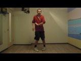 импровизация после занятий по танцам, когда вообще НЕ ПРЕТ...