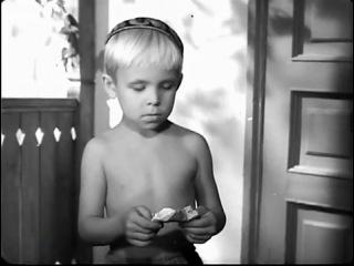 Дядя Петя, ты — дурак? — отрывок из фильма Сережа!
