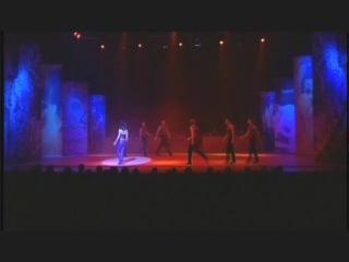 Ирландские танцы. Gaelforce Dance