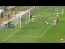 Siena 0:1 Juventus (18.09.2011) Matri Goal,Vučinić assists