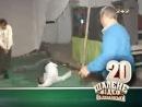 Улетное видео по-украински / Шалене відео по-українськи 8 выпуск 13.06.2012