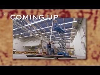 Аппараты да Винчи: Воздушный винт - 2 сезон 1 серия