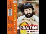 4.Ozan Mustafa Aydın Bizim Köyün Dağları