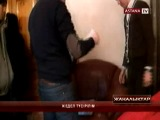 Қаржы полициясы Ақтөбе облысында 4 жыл бойы қазына қаржысын жымқырған және салы&