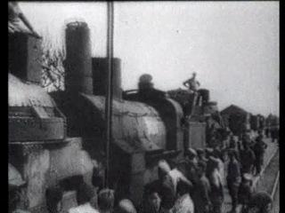 Россия Забытые годы Гражданская война в России Часть 1