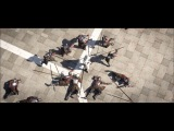 Assassins Creed All Cinematic Trailers (1, 2, Brotherhood, Revelations, 3)