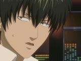 Gintama / Гинтама / Silver Soul 161 [TV][DVDRip][480p][AnimeReactor.RU]