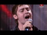x-factor 2 ukraine Aliluya jesus loves you song икс фактор 2