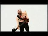 Mudvayne Dig Official Video (Uncensored!)
