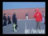 HSA vs EHS shuffle battle