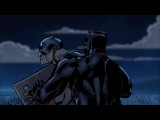 Рыцари Марвел: Черная Пантера / Marvel Knights: Black Panther — 1 сезон, 1 серия (Дубляж от НеваФильм)